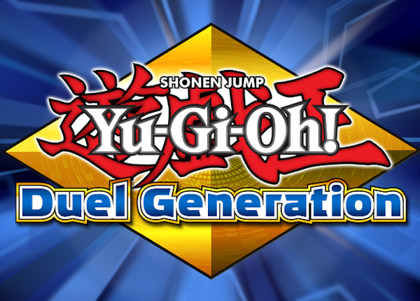 YGO Duel Generation in App Store!