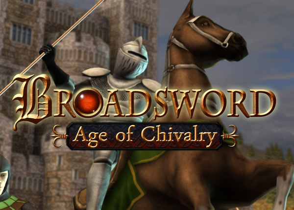 Broadsword: Age of Chivalry Out Now
