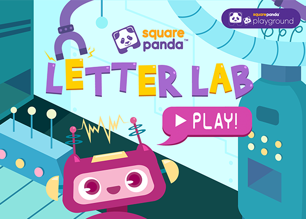 Letter Lab now available on the App Store
