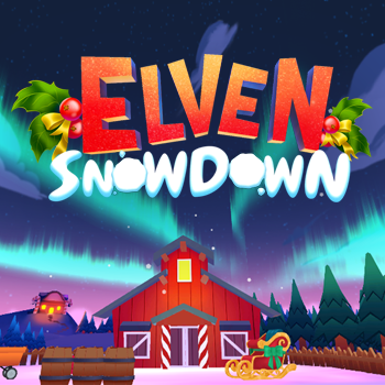 Pico VR - Elven Snowdown