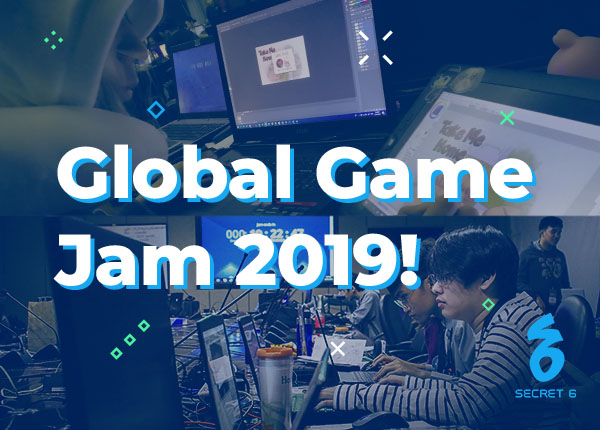 Finding Home at the 2019 Global Game Jam