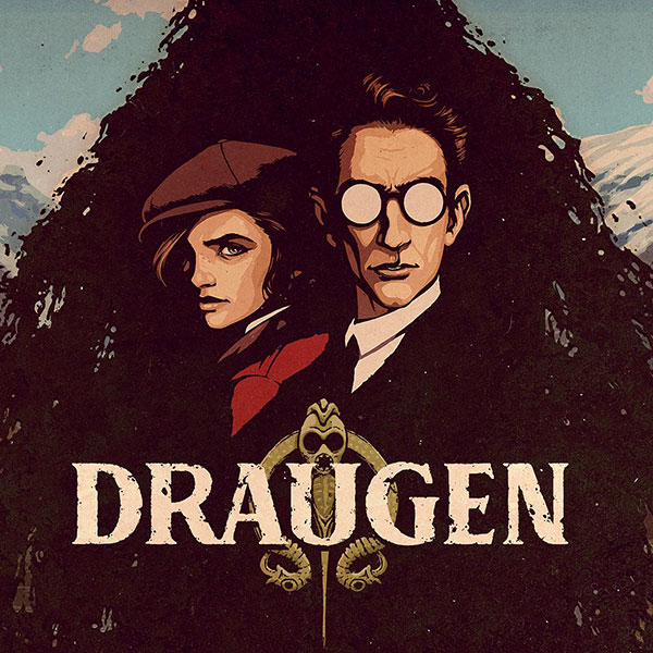 Draugen by Red Thread Games