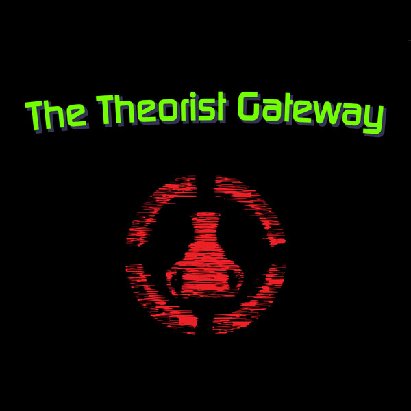 Creator Ink - The Theorist Gateway