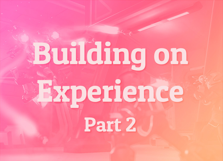 Building on Experience, Part 2: Project Xandata as a Platform for Breakthroughs