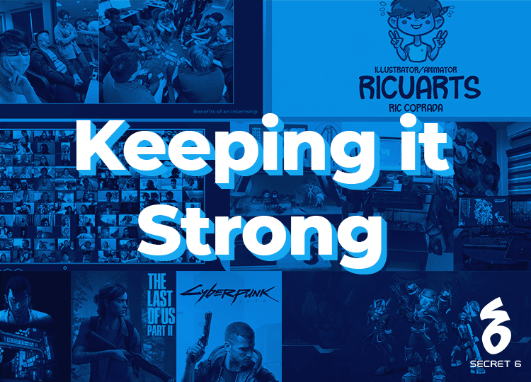 2020 in review: Keeping It strong in our 15th Year